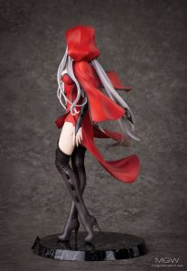 Argenta by Myethos from Dragon Nest 4