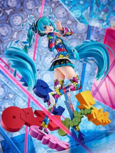 Hatsune Miku MIKU EXPO 5th Anniv. / Lucky☆Orb UTA X KASOKU Ver. by Good Smile Company 2