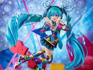 Hatsune Miku MIKU EXPO 5th Anniv. / Lucky☆Orb UTA X KASOKU Ver. by Good Smile Company 4