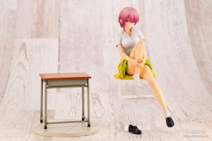 Ichika by Kotobukiya from The Quintessential Quintuplets 11