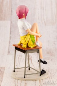 Ichika by Kotobukiya from The Quintessential Quintuplets 6