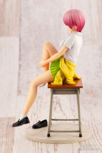Ichika by Kotobukiya from The Quintessential Quintuplets 9