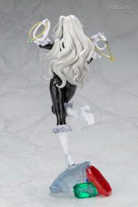MARVEL Bishoujo Black Cat Steals Your Heart by Kotobukiya 4