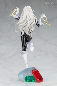 MARVEL Bishoujo Black Cat Steals Your Heart by Kotobukiya 5