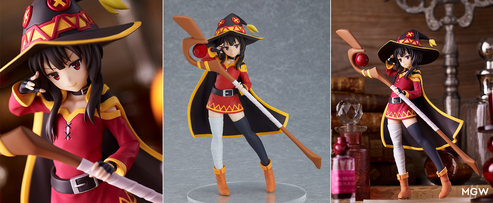 POP UP PARADE Megumin by Max Factory from KonoSuba