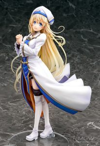 Priestess by Phat! from GOBLIN SLAYER! 1