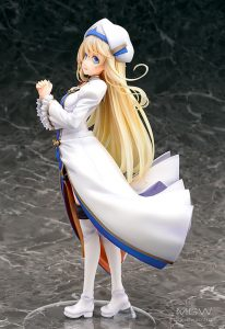 Priestess by Phat! from GOBLIN SLAYER! 2