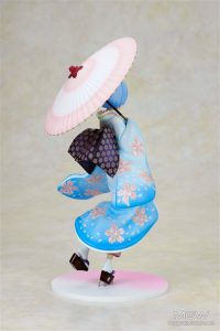 Rem Ukiyo-e Cherry Blossom Ver. by KADOKAWA from Re:ZERO Starting Life in Another World 4
