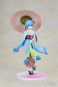 Rem Ukiyo-e Cherry Blossom Ver. by KADOKAWA from Re:ZERO Starting Life in Another World 6