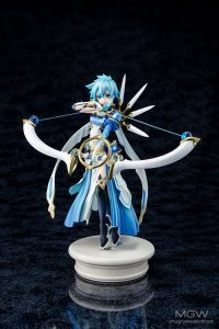 Sun Goddess Solus Sinon by GENCO from Sword Art Alicization 1