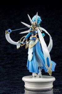 Sun Goddess Solus Sinon by GENCO from Sword Art Alicization 5
