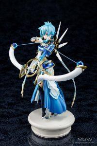 Sun Goddess Solus Sinon by GENCO from Sword Art Alicization 7