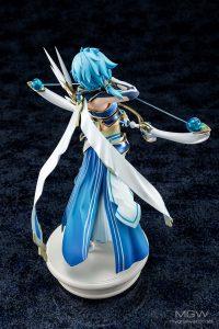 Sun Goddess Solus Sinon by GENCO from Sword Art Alicization 9