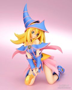 ARTFX J Black Magician Girl by Kotobukiya 1