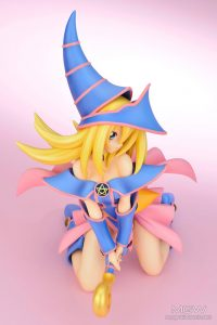 ARTFX J Black Magician Girl by Kotobukiya 2