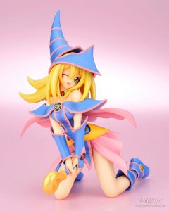 ARTFX J Black Magician Girl by Kotobukiya 4