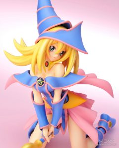 ARTFX J Black Magician Girl by Kotobukiya 5