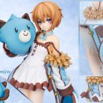 Blanc by BROCCOLI from Hyperdimension Neptunia MGW Anime Figure Pre order Guide