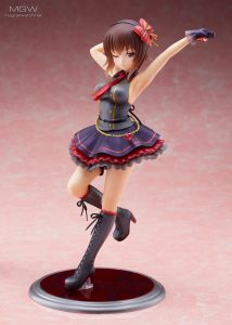 DreamTech Nishizumi Maho Idol style from GIRLS und PANZER 1