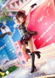 DreamTech Nishizumi Maho Idol style from GIRLS und PANZER 8