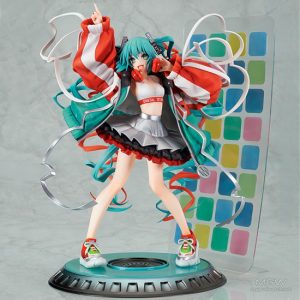 Hatsune Miku MIKU EXPO Digital Stars 2020 ver. DX by HOBBY STOCK with illustration by Wada Arco 1