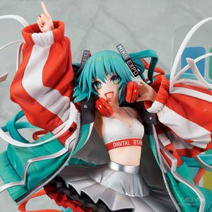 Hatsune Miku MIKU EXPO Digital Stars 2020 ver. DX by HOBBY STOCK with illustration by Wada Arco 5