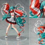 Hatsune Miku MIKU EXPO Digital Stars 2020 ver. by HOBBY STOCK with illustration by Wada Arco