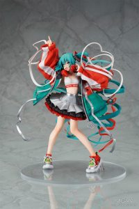 Hatsune Miku MIKU EXPO Digital Stars 2020 ver. by HOBBY STOCK with illustration by Wada Arco 3
