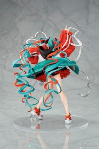 Hatsune Miku MIKU EXPO Digital Stars 2020 ver. by HOBBY STOCK with illustration by Wada Arco 5