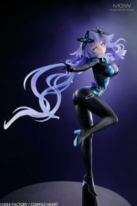 Hyperdimension Neptunia VII Next Purple by VERTEX 13