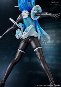 Megadimension Neptunia VII Next White by VERTEX 11