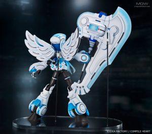 Megadimension Neptunia VII Next White by VERTEX 2