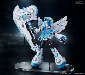 Megadimension Neptunia VII Next White by VERTEX 3