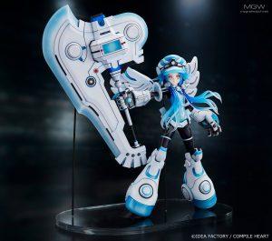 Megadimension Neptunia VII Next White by VERTEX 4