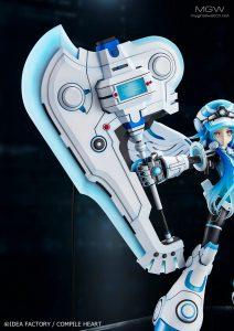 Megadimension Neptunia VII Next White by VERTEX 5