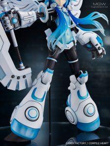 Megadimension Neptunia VII Next White by VERTEX 7