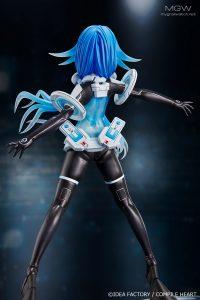 Megadimension Neptunia VII Next White by VERTEX 9