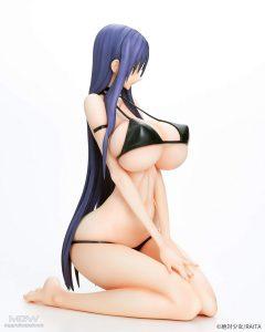 Misa nee Black bikini ver. by Q six from Mahou Shoujo by RAITA 4