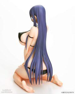Misa nee Black bikini ver. by Q six from Mahou Shoujo by RAITA 7