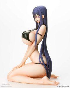 Misa nee Black bikini ver. by Q six from Mahou Shoujo by RAITA 8