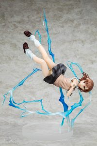 Misaka Mikoto by Emontoys from A Certain Scientific Railgun 20