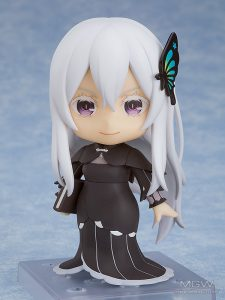 Nendoroid Echidna by Good Smile Company from ReZero Starting Life in Another World 1