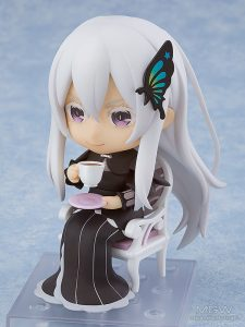 Nendoroid Echidna by Good Smile Company from ReZero Starting Life in Another World 3