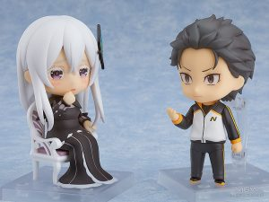 Nendoroid Echidna by Good Smile Company from ReZero Starting Life in Another World 5