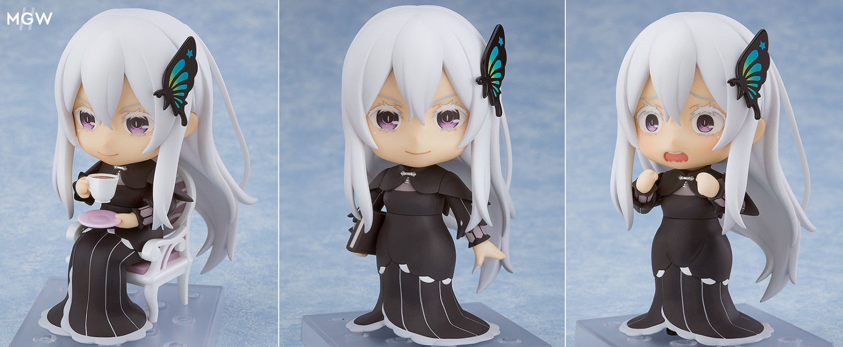 Nendoroid Echidna by Good Smile company from ReZERO Starting Life in Another World