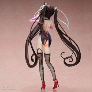 Chocola Bunny Suit Ver. by BINDing from NekoPara 6 MyGrailWatch Anime Figure Guide