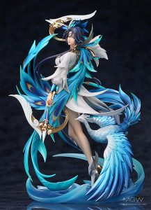 Consort Yu Yun Ni Que Ling Ver. by Myethos from Honor of Kings 1 MyGrailWatch Anime Figure Guide