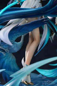 Consort Yu Yun Ni Que Ling Ver. by Myethos from Honor of Kings 10 MyGrailWatch Anime Figure Guide
