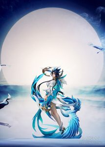 Consort Yu Yun Ni Que Ling Ver. by Myethos from Honor of Kings 12 MyGrailWatch Anime Figure Guide