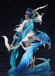Consort Yu Yun Ni Que Ling Ver. by Myethos from Honor of Kings 2 MyGrailWatch Anime Figure Guide